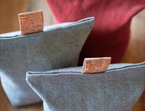 DIY Sew Doorstop